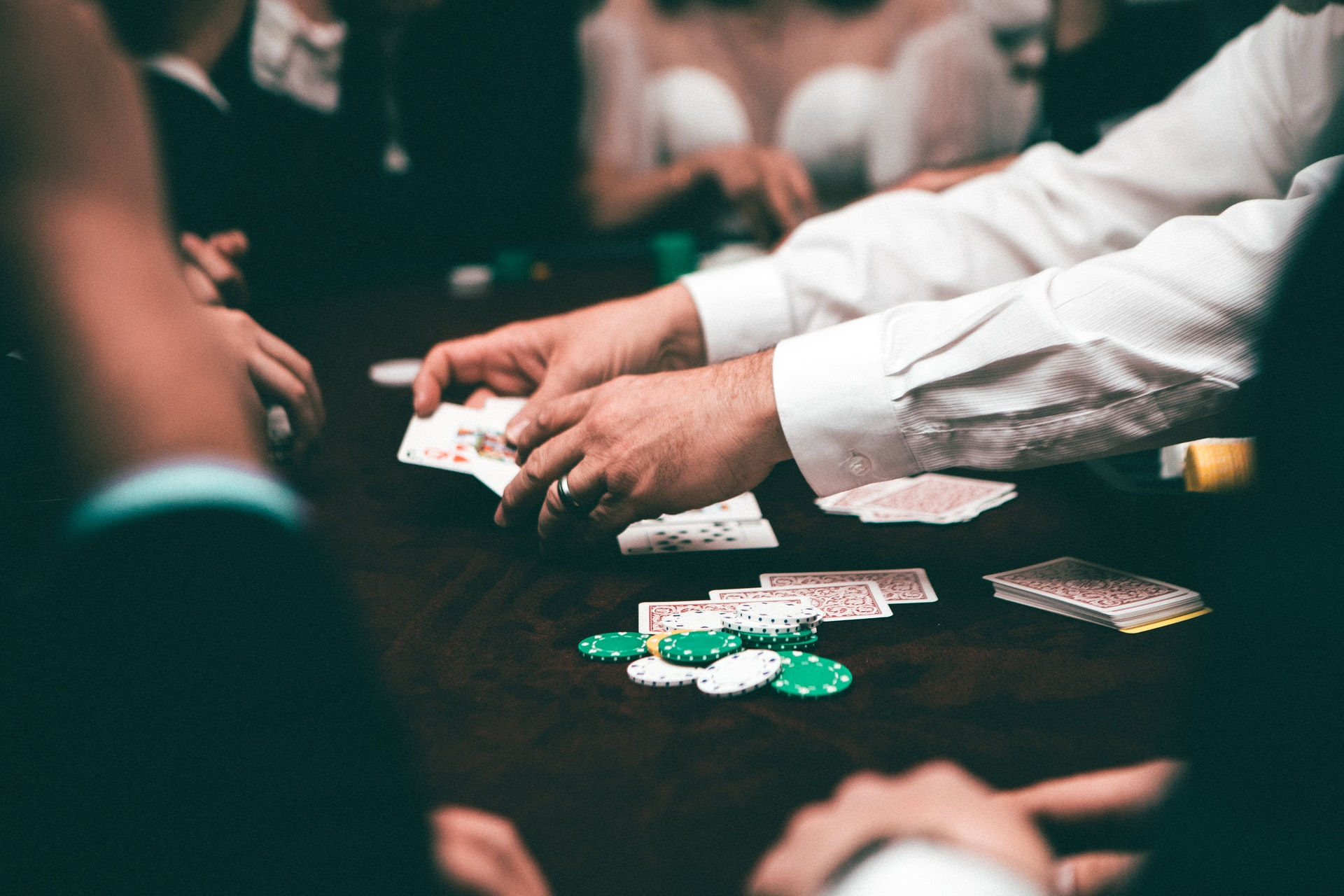 Casinos and their Benefits to Society